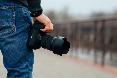 Céges fotózás