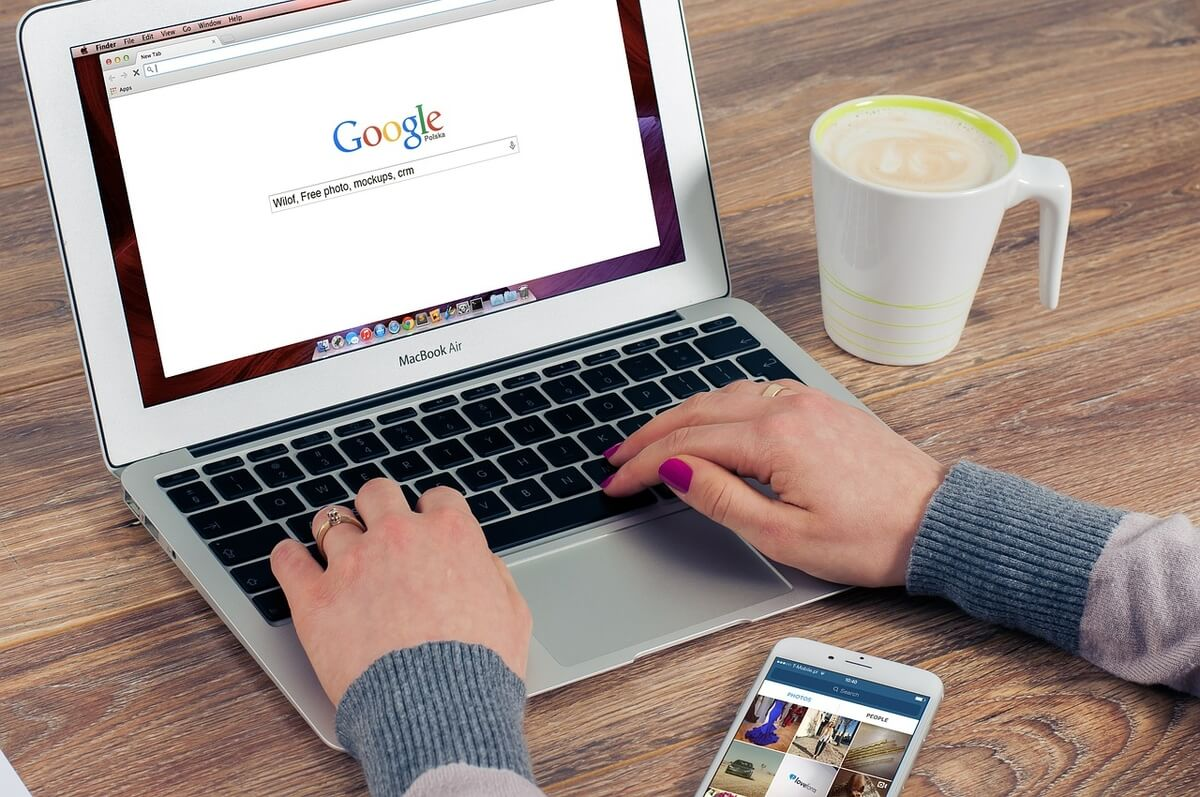Keresõoptimalizálással biztos a Google dobogó