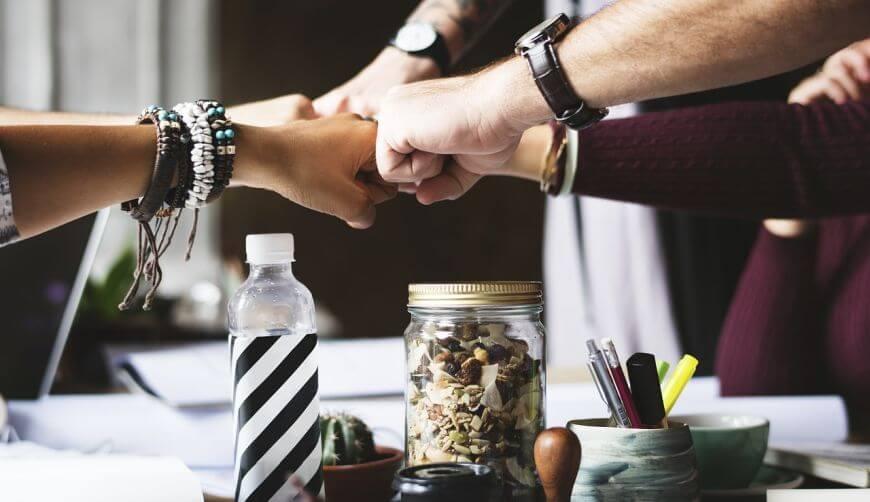 Hol találhatóak megbízható üzleti partnerek?